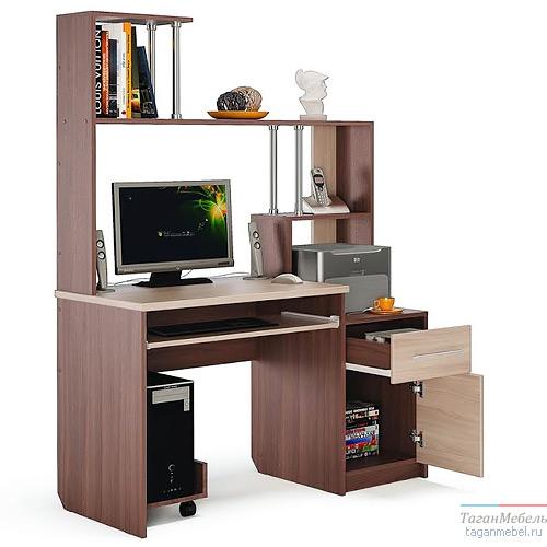 """Компьютерный стол """"Монако"""""""