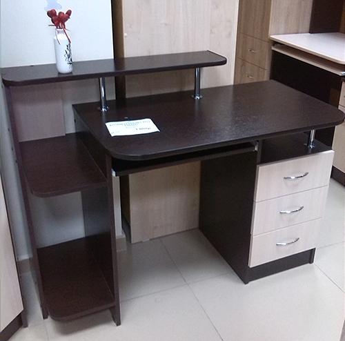 """Компьютерный стол """"Киото"""""""